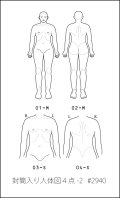 人体図袋詰め-2